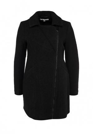 Пальто Uttam Boutique. Цвет: черный