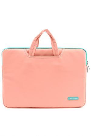Сумка для ноутбука (планшета) CASUAL СHIC. Цвет: розовый