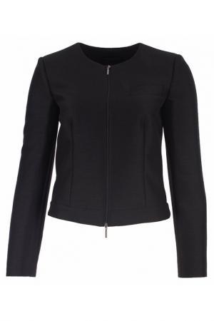 Пиджак Emporio Armani. Цвет: черный