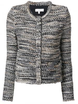 Пиджак Carene Iro. Цвет: серый