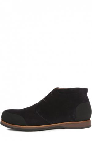 Ботинки Zonkey Boot. Цвет: темно-синий
