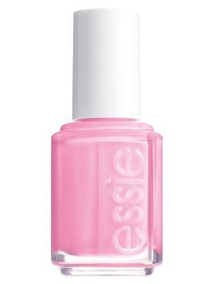 Лак для ногтей, оттенок 20 Влюбленные голубки,13,5 мл Essie. Цвет: розовый