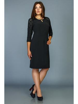 Платье Стиль Fashion Lux