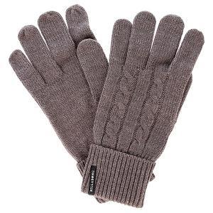 Перчатки  Brooklyn Gloves Char Marle Billabong. Цвет: серый