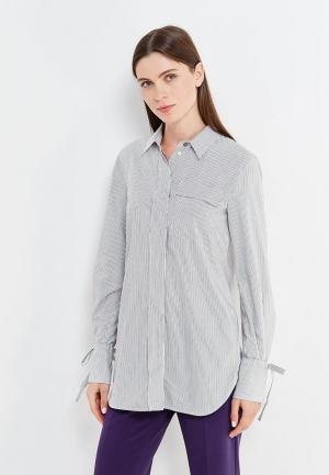 Рубашка Ecapsule. Цвет: серый