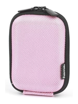 Чехол HAMA 023147 Col. Style 40G розовый 6x2,5x9,5. Цвет: розовый