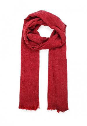 Палантин Venera. Цвет: красный