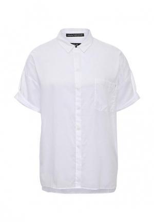 Рубашка Replay. Цвет: белый