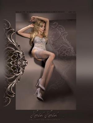 Чулки - Серый Ballerina