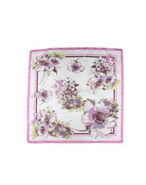 Платок ANNA RACHELE. Цвет: розовый