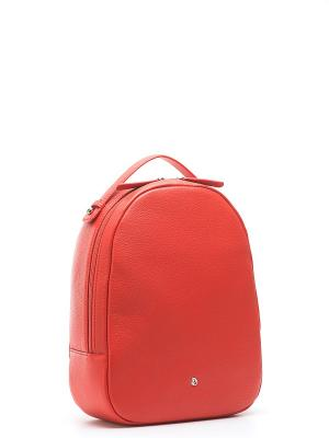 Рюкзак Pimo Betti. Цвет: коралловый