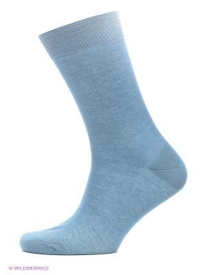 Носки GIORGIO REDAELLI. Цвет: голубой