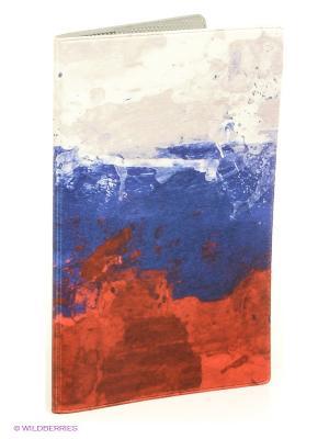 Обложка Mitya Veselkov. Цвет: синий, красный