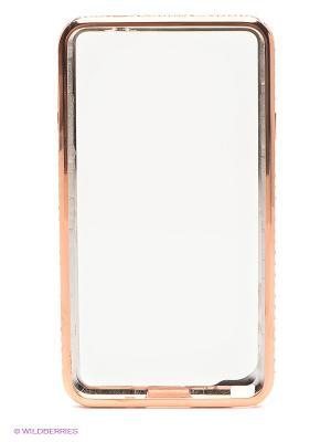 Чехол для Samsung Note 3 WB. Цвет: золотистый
