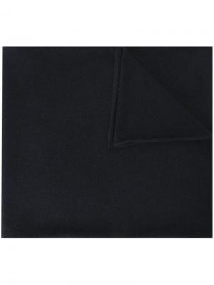 Шарф No 15 Extreme Cashmere. Цвет: синий