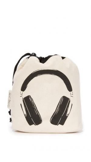Сумка-органайзер для наушников Bag-all