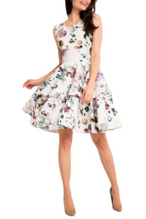 Dress INFINITE YOU. Цвет: multicolor