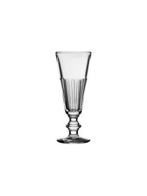 Бокал для шампанского LA ROCHERE. Цвет: прозрачный