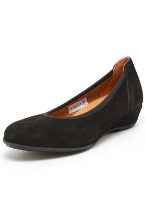 Туфли Comodo. Цвет: черный