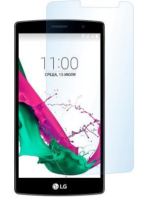 Защитное стекло для LG G4 Stylus skinBOX. Цвет: прозрачный