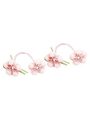 Резинка Kameo-bis. Цвет: розовый, зеленый