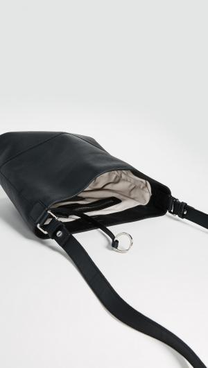 Small Relaxed Hobo Bag Shinola