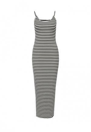 Платье Marco&Co. Цвет: черно-белый