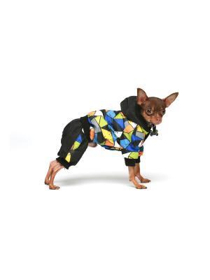 Комбинезон для собак Ай Да Пес. Цвет: желтый