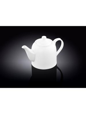 Чайник Wilmax. Цвет: белый, молочный
