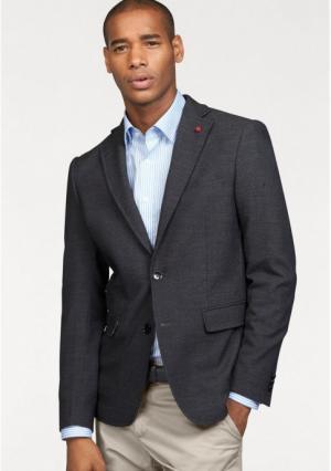 Пиджак Class International. Цвет: темно-серый