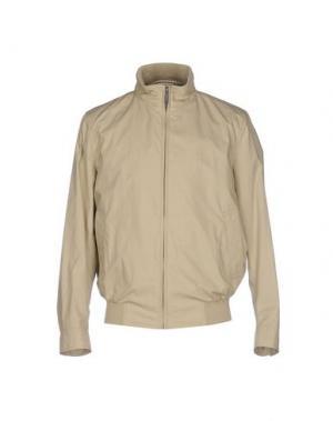 Куртка SCHNEIDERS. Цвет: бежевый