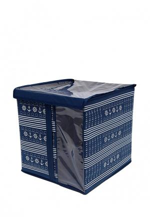 Система хранения Homsu. Цвет: синий