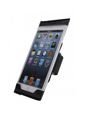 Водонепроницаемый чехол для iPad Mini на руль BiKase. Цвет: черный