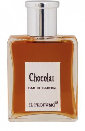 Парфюмерная вода Chocolat Il Profvmo. Цвет: бесцветный