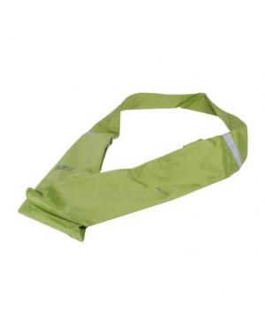 Рюкзаки и сумки на пояс MH WAY. Цвет: светло-зеленый