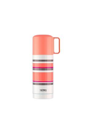 Термос  FEJ-353 P-P 0.35L Thermos. Цвет: розовый, белый