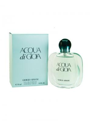 Acqua Di Gioia lady, парфюмерная вода, 30 мл Armani. Цвет: голубой