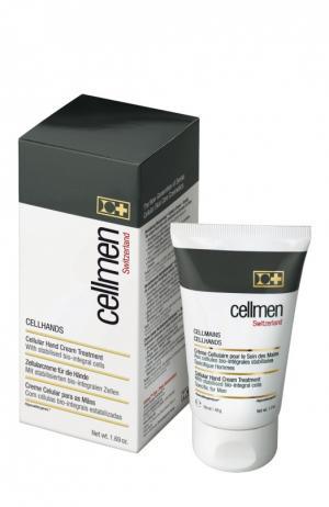 Крем для рук Cellcosmet&Cellmen. Цвет: бесцветный