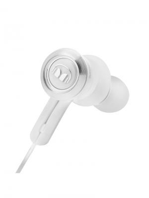 Наушники с микрофоном Monster Clarity HD (White) In-ear Bluetooth. Цвет: белый