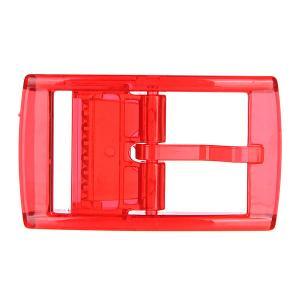 Пряжка  Red C4. Цвет: красный