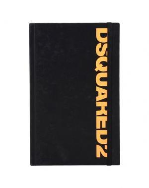 Ежедневник DSQUARED2. Цвет: оранжевый