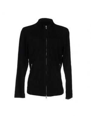 Куртка CHOICE NICOLA PELINGA. Цвет: черный
