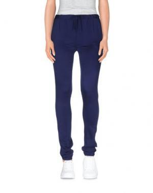 Повседневные брюки KAIN. Цвет: темно-синий