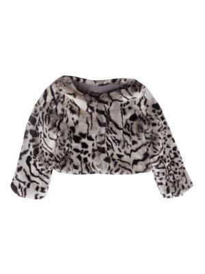 Куртка Imoga. Цвет: бежевый