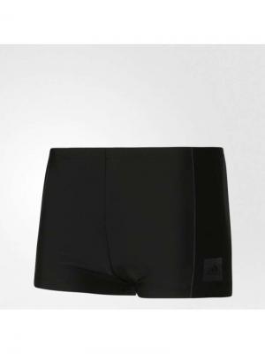 Плавки INF ECS BX  BLACK/UTIBLK Adidas. Цвет: черный