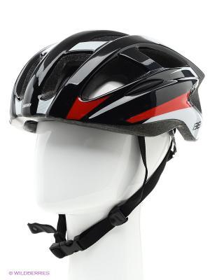 Шлем BBB. Цвет: красный, черный