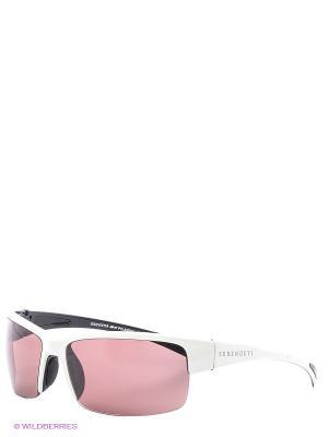 Солнцезащитные очки Serengeti. Цвет: розовый