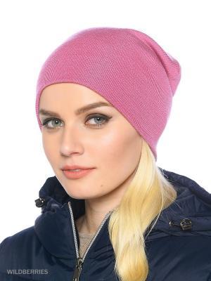 Шапка Trend. Цвет: розовый