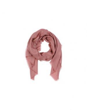 Палантин ARTE. Цвет: пастельно-розовый