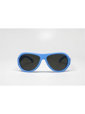Солнцезащитные очки Babiators Original. Пляж (Beach). Цвет: голубой